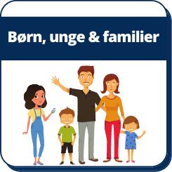 Børn, unge og familier