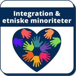 Integration og etniske minoriteter